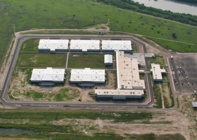 Rio Grande Detention Center